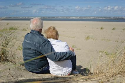 Willkommene Abwechslung: Urlaub mit pflegebedürftigen Angehörigen
