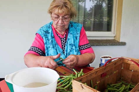 Antriebslosigkeit begegnen: So lassen sich pflegebedürftige Senioren aktivieren