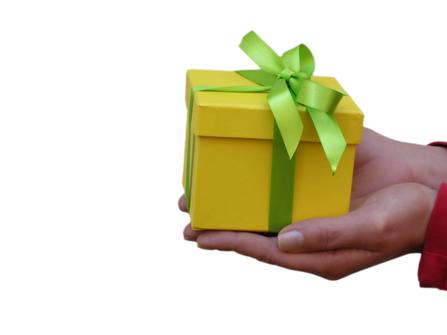 Geschenkideen: Worüber sich Pflegebedürftige freuen