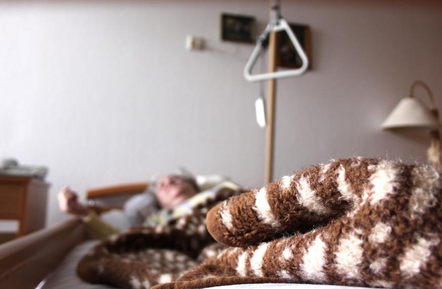 """Hygiene muss sein: Auch Bettzeug und Matratze brauchen regelmäßige """"Pflege"""""""