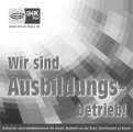 Mitgliedschaft IHK Ruhr Ausbildungsbetrieb