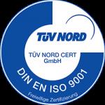 TÜV geprüfte Vermittlung für die hauswirtschaftliche Betreuung