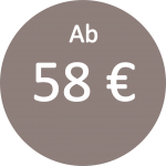Betreuung ab 58€ pro Tag