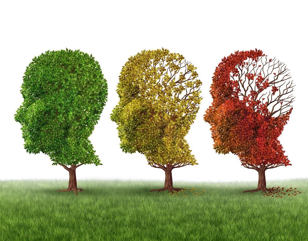 Schwerbehindertenausweis: Auch altersbedingt psychisch-mental Erkrankte profitieren