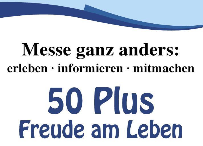 """Aktuell am 14. und 15. September: Pflegeagentur 24 beteiligt sich an Messe """"50 Plus"""" in Haan"""