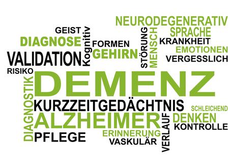 Krankenhausaufenthalte von Demenzerkrankten: Gute Vorbereitung ist das A und O