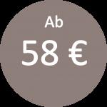 24 Stunden Pflege ab 58€ pro Tag